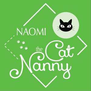 N Cat Nanny LOGO